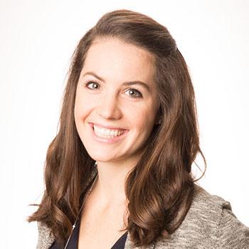 Dr. Zoe Lacroix, OD, FAAO Photo