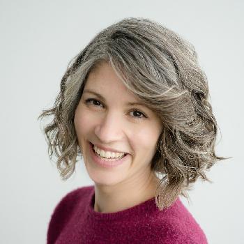 Dr. Laurie Alpert ND Photo
