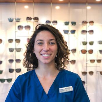 Dr. Zoe Stein Photo